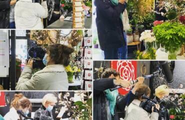 Votre fleuriste sur France 3